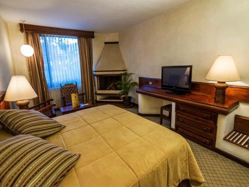 Hotel Soleil La Antigua room Valokuvat