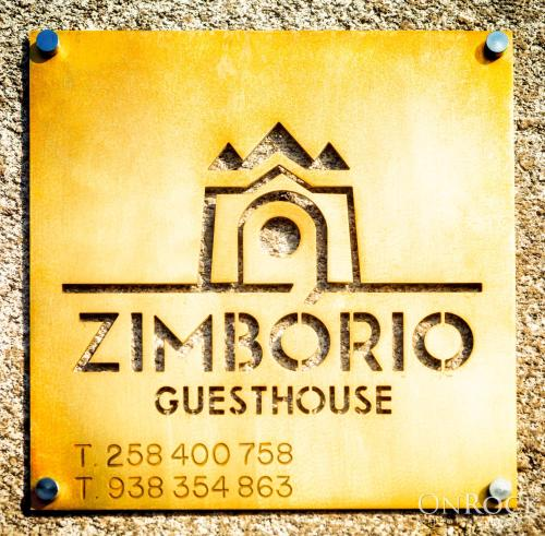 Zimborio Guest House
