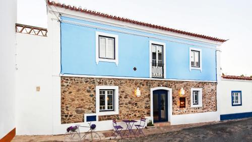 . Casa da Tia Amalia
