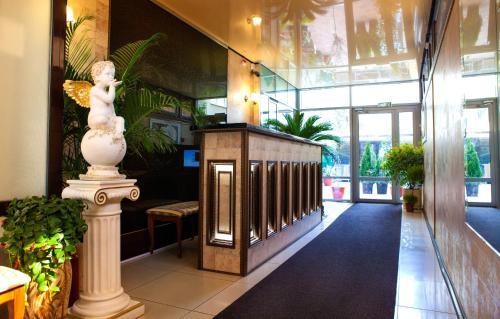 Afina Hotel