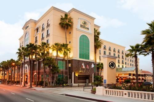 Hilton Los Angeles - San Gabriel