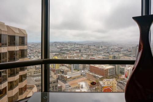 Hilton Parc 55 San Francisco Union Square - image 10