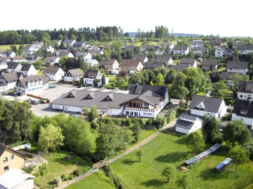. Landgasthof Scherer