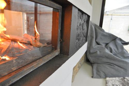 Doppel- oder Zweibettzimmer Hotel Garaiko Landetxea 33