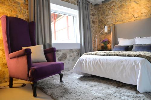 Doppel- oder Zweibettzimmer Hotel Garaiko Landetxea 28