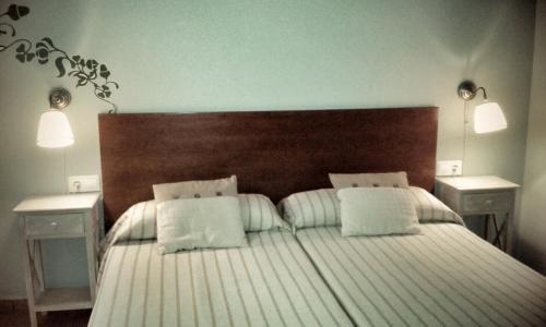 B&B Ra Tenaja - Accommodation - Castillazuelo