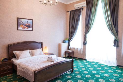 Seven Hills Lubyanka Fotografia principal