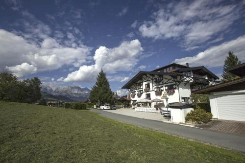 Accommodation in Reith bei Kitzbühel