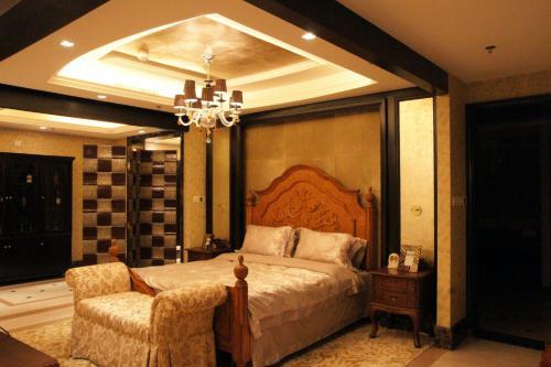 Tian An Guo Hui Luxury Hotel photo 4
