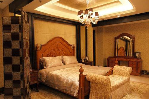 Tian An Guo Hui Luxury Hotel photo 6