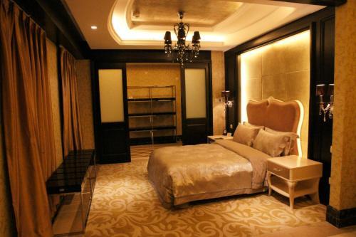 Tian An Guo Hui Luxury Hotel photo 12