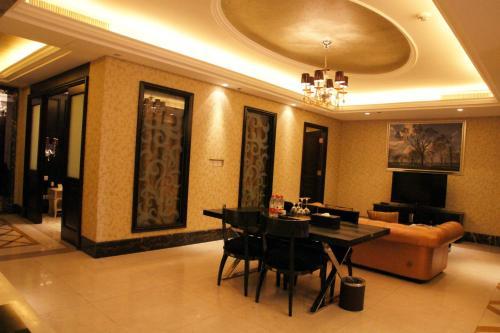 Tian An Guo Hui Luxury Hotel photo 17