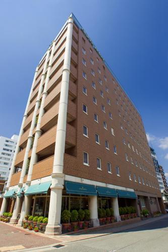 中洲公爵酒店 Dukes Hotel Nakasu