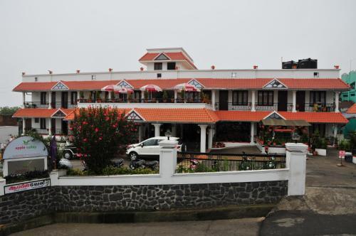 Hotel Apple Valley