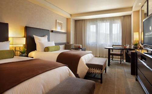 Intercontinental Alpensia Pyeongchang Resort, an IHG hotel - Accommodation - Pyeongchang