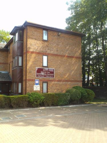 Quayside Close Holiday Apartments