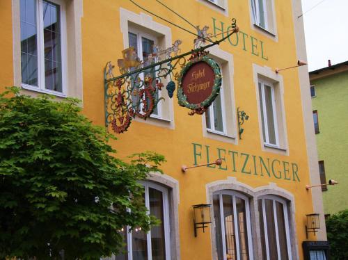 . Hotel Fletzinger