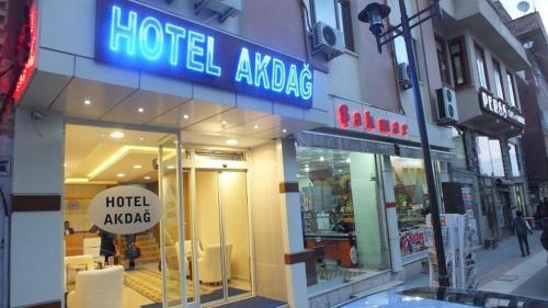 Diyarbakır Hotel Akdag indirim