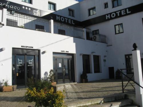 . Hotel Machaco