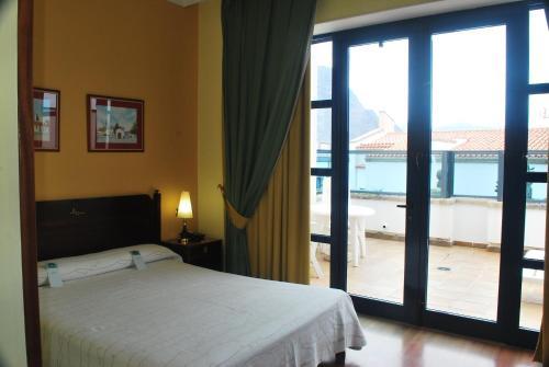 Fotos de quarto de Hotel Puerto de Las Nieves