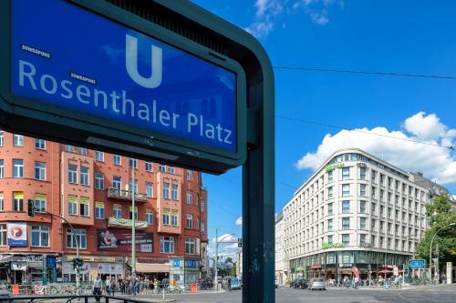 ibis Styles Hotel Berlin Mitte photo 49