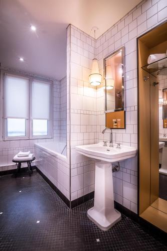 Best Western Premier Opéra Faubourg (Ex Hotel Jules) photo 8