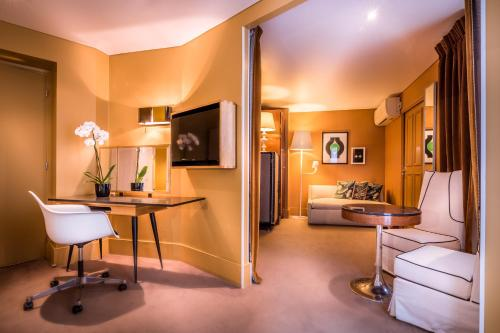 Best Western Premier Opéra Faubourg (Ex Hotel Jules) photo 14