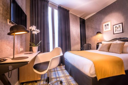 Best Western Premier Opéra Faubourg (Ex Hotel Jules) photo 19
