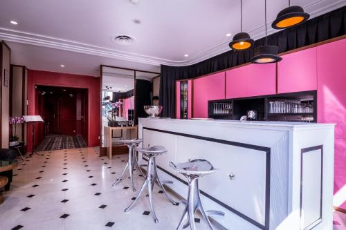 Best Western Premier Opéra Faubourg (Ex Hotel Jules) photo 26