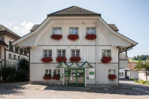 Seminarhotel Linde Stettlen, 3066 Bern