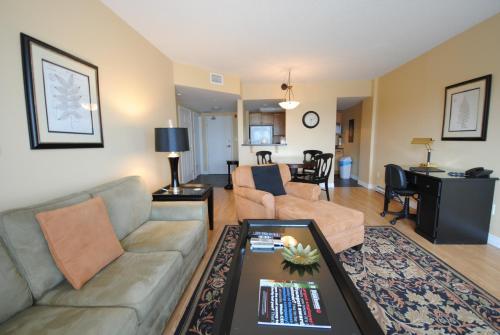 Premiere Suites - Moncton Assomption Boulevard