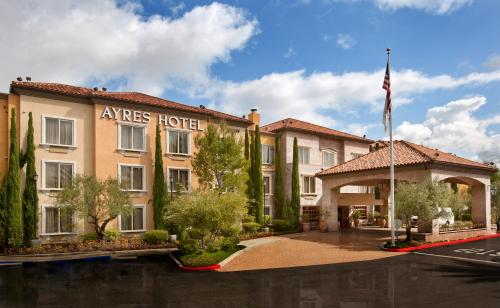 Ayres Hotel Laguna Woods - Laguna Woods, CA CA 92637