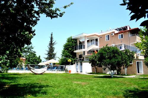 Fethiye Mavi Hotel yol tarifi