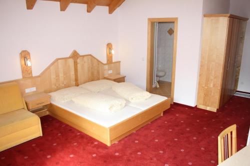 Apart Garni Mulin - Accommodation - Ischgl