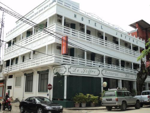 . Hotel Joffre