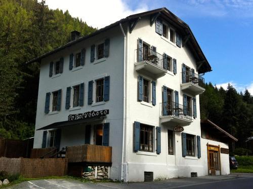 Gite le Belvedere Chamonix