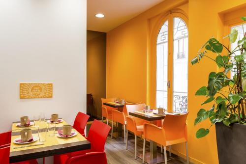 Aparthotel Adagio Access Paris Philippe Auguste photo 14
