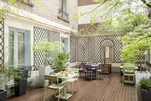 Aparthotel Adagio Access Paris Philippe Auguste photo 19