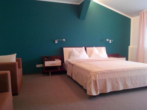 Фото отеля Hotel Baneasa Parc