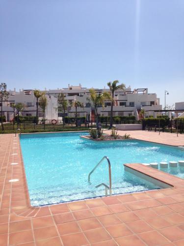 . Apartment Murcia