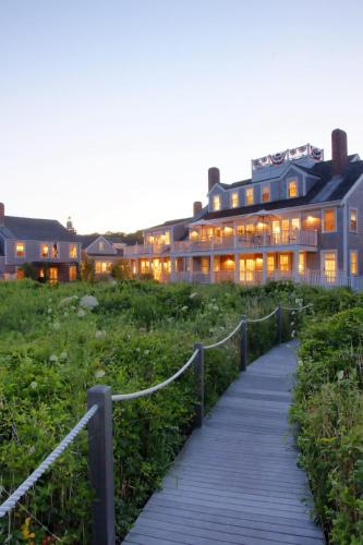 24 Washington Street, Nantucket, Massachusetts 02554, United States.