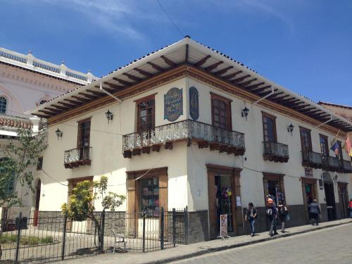 Hostal Cofradia Del Monje