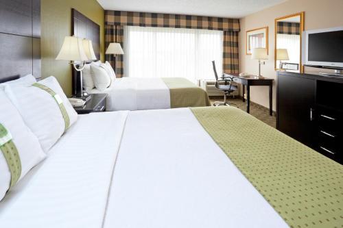 Holiday Inn Totowa Wayne - Totowa, NJ 07512