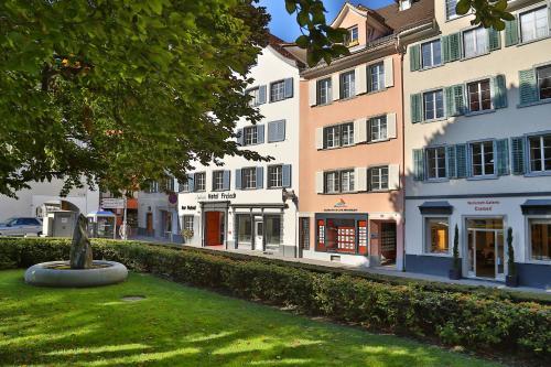 . Ambiente Hotel Freieck AG