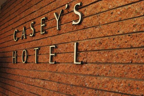 . Casey's Hotel
