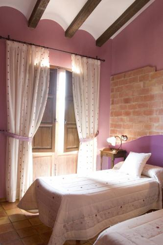 Fotos de quarto de Hotel Font Salada
