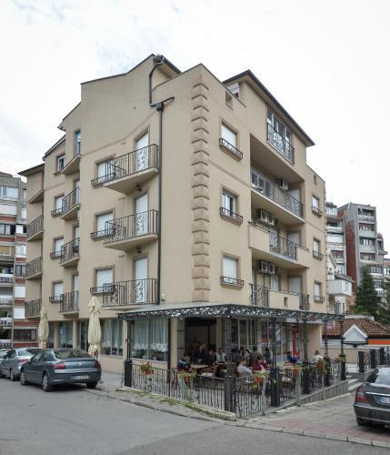 . Park Srce Apartments