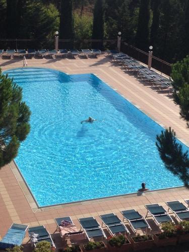 . Hotel Ambasciatori