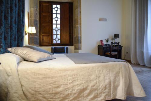 Deluxe Doppelzimmer Hotel Cardenal Ram 7