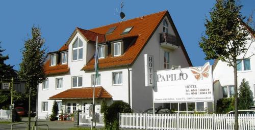 Hotel Papilio - Leipzig
